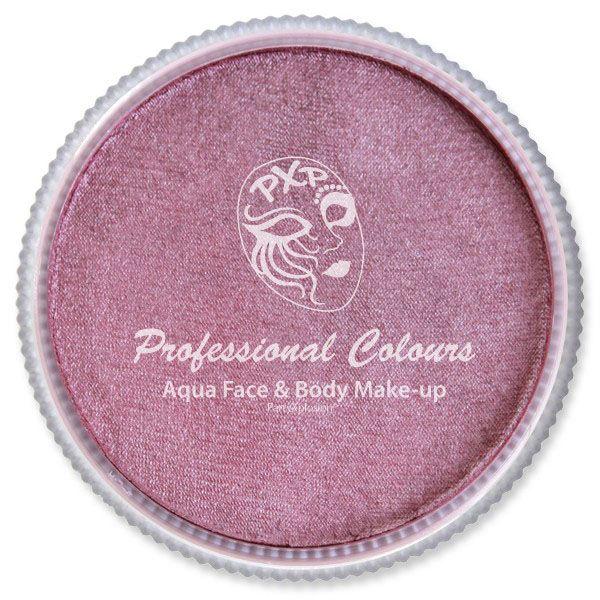 PXP schmink Pearl oud roze PartyXplosion