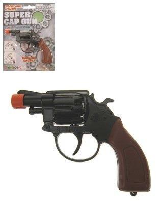 Cap gun Chief Special 8 schot