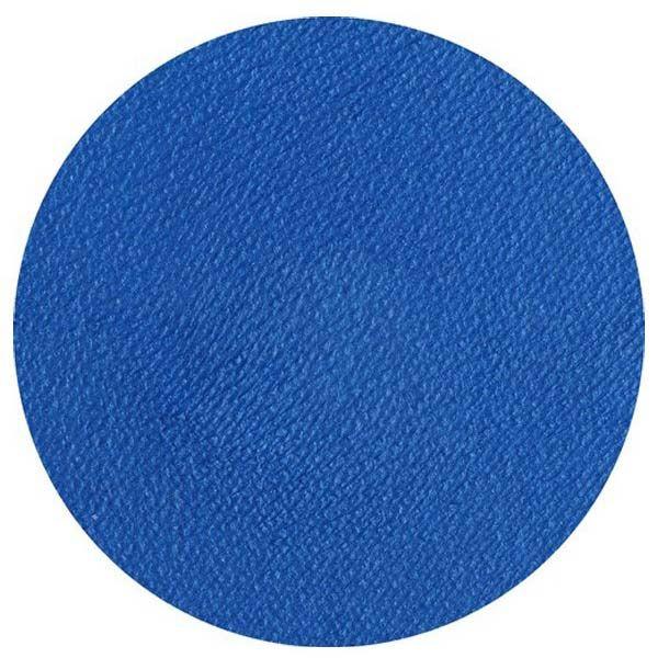 Superstar Aqua schmink Kobalt kleur 114