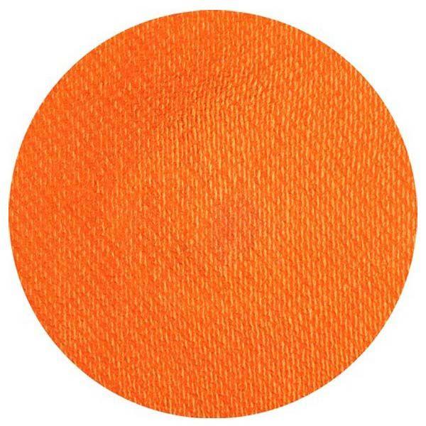Superstar schmink tijger oranje Shimmer kleur 136