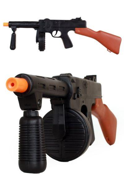 Machinegeweer Tommy Gun