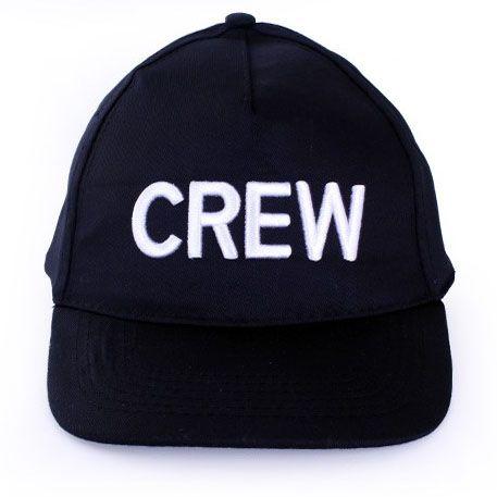 Baseball pet Crew Cap