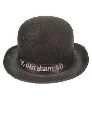 Hoed Abraham 50 van vilt