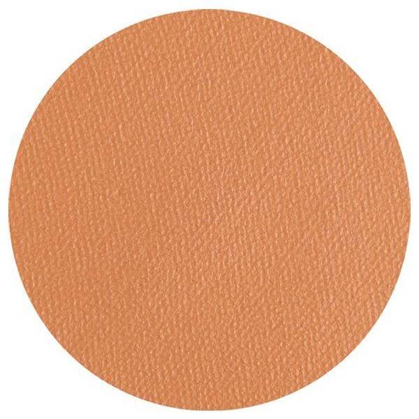 Superstar Aqua Face & Bodypaint Mat Brown color 012