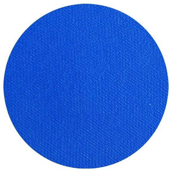 Superstar schmink Brilliant blauw kleur 143
