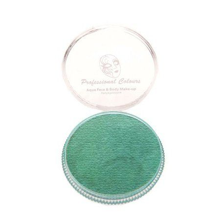 PXP Aqua face & body paint Pearl Green