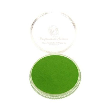 PartyXplosion Face & body paint color Light Green