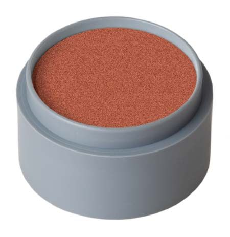 Grimas Water Make-up Pearl Pure Copper 15ml