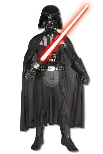 Star Wars Darth Vader verkleedkleding kind