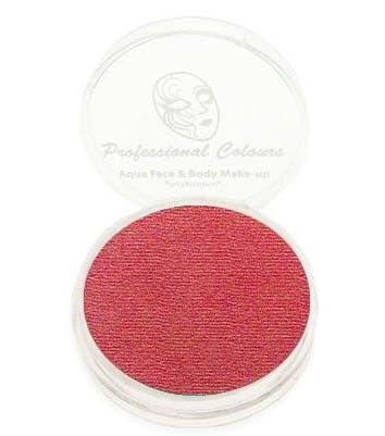 PartyXplosion Aqua face & body paint Pearl Light Red