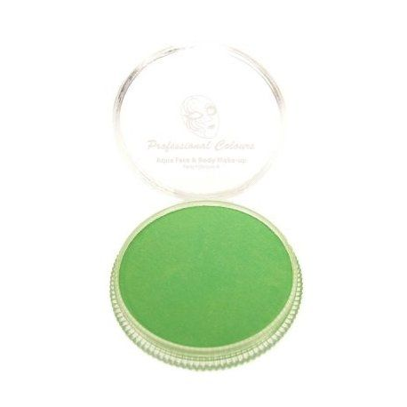 PXP Aqua face & body paint Lime Green