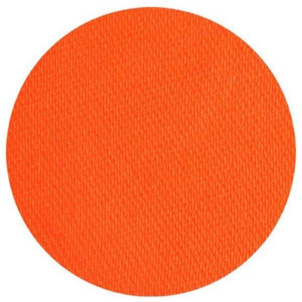 Superstar schmink Fel oranje kleur 033