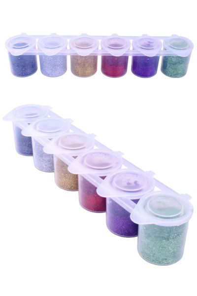 Colorxplosion glitter color set Ybody