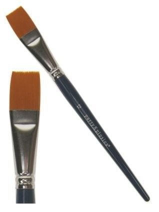 PartyXplosion split cake one stroke brush No. 12