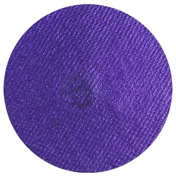Superstar Aqua Face & Bodypaint 45 gram Lavender Shimmer color 138