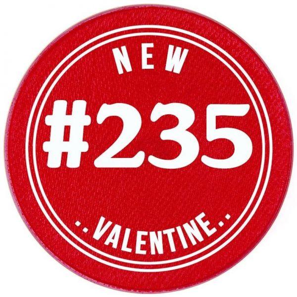 Superstar Schmink 45g Valentine Shimmer kleur 235