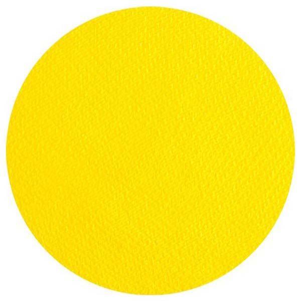 Superstar Aqua Face & Bodypaint Yellow color 144