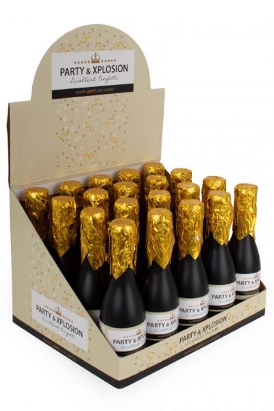 Party champagnefles shooter