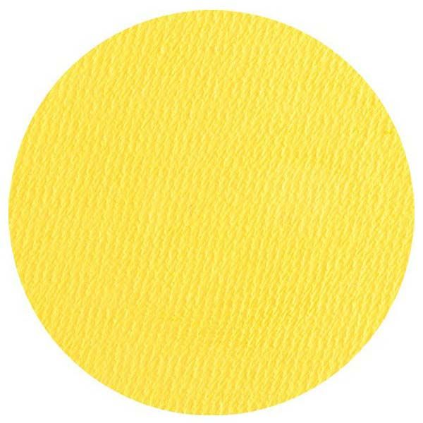 Superstar schmink zacht geel kleur 102