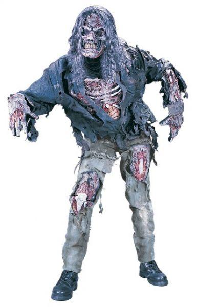Halloween kostuum Zombie horror outfit