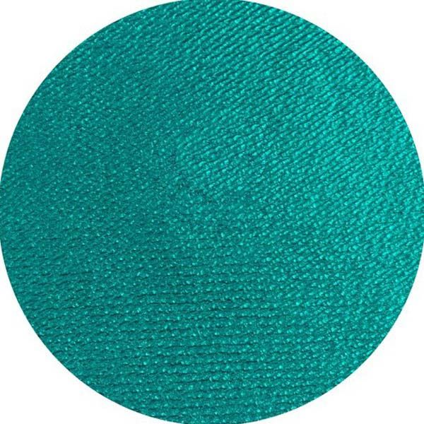 Superstar Aqua Face & Bodypaint 45 gram Peacock shimmer colour 341
