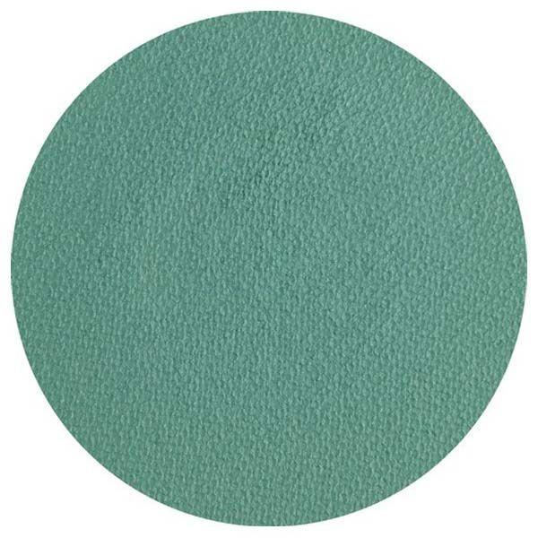 Superstar Aqua Face & Bodypaint Slate green color 111