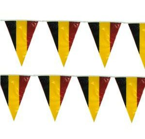 vlaggenlijn België 120m